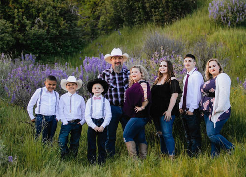 2019 Family Photo