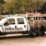 Wilkinson Electric Inc